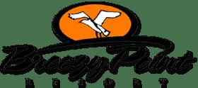 Breezy Point Resort Logo